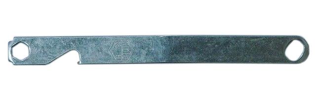 Инструмент для регулировки MACO Ключ регулировочный для запорн цапф и ножниц 20947