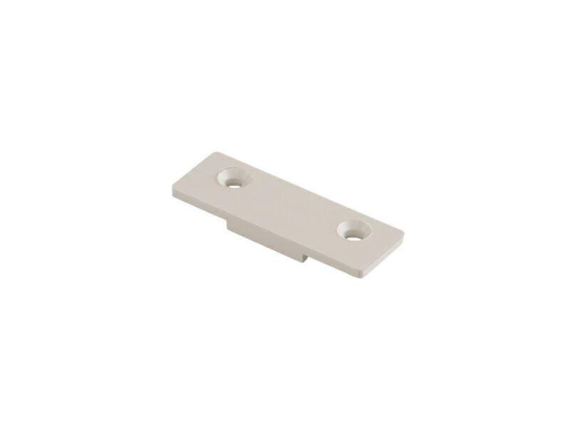 Подкладка угол блокиратора белая 230156
