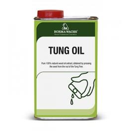 TUNG OIL Тунговое масло