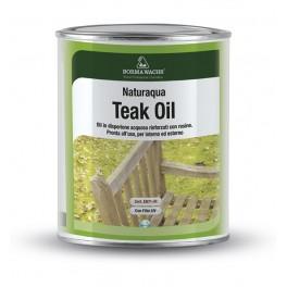 NATURAQUA TEAK OIL Тиковое масло на водной основе