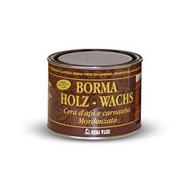 BEESWAX IN PASTE FORM - Holzwachs Воск пчелиный