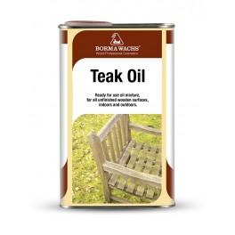 TEAK OIL Тиковое масло