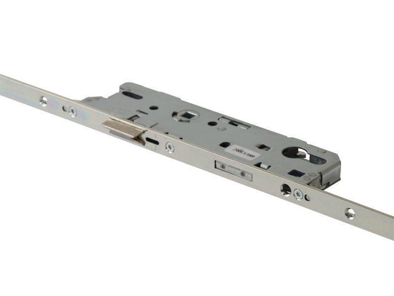 ACM6352V14S0 Замок Maxbar 3-х част. №856 прив. от руч. F16/35/92/8мм,2 рол.ц. L=900 мм