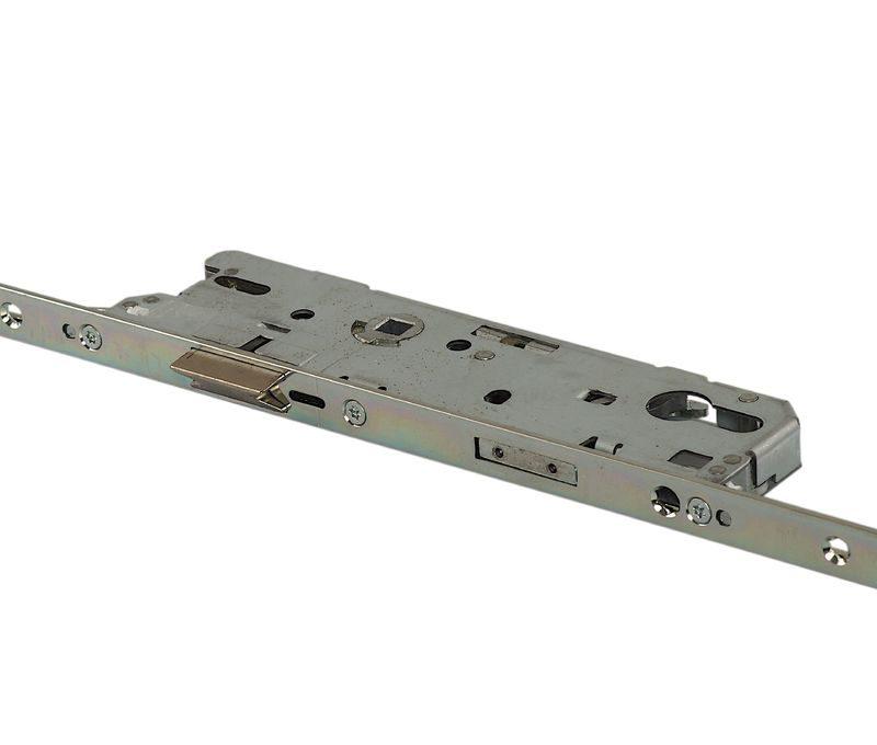 ACM6402DG4S0 Замок Maxbar №856 прив. от руч. F16/40/92/8мм,4 рол.ц.сер.удлин.