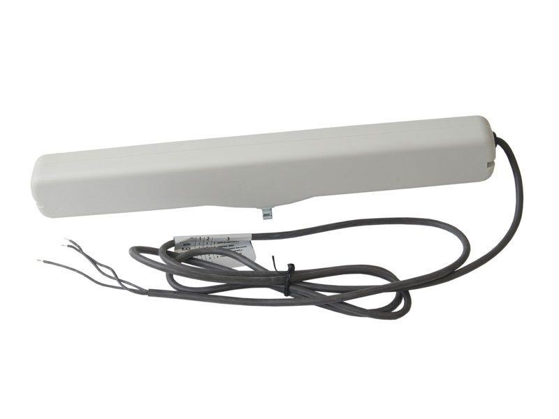 Автоматический привод цепной Giesse VARIA SLIM RADIO 230V, белый