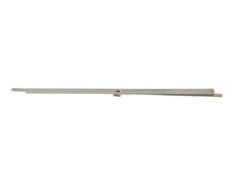 DXSF04 Удлинитель Maxbar 400 мм, без цапф, удлиняемый