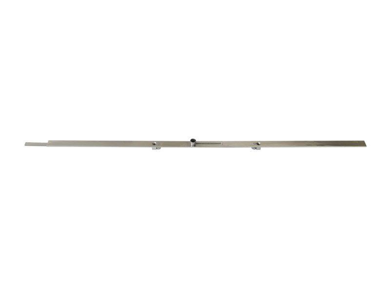 DXSF06 Удлинитель Maxbar 600 мм с 1 рол. цапфой удлиняемый