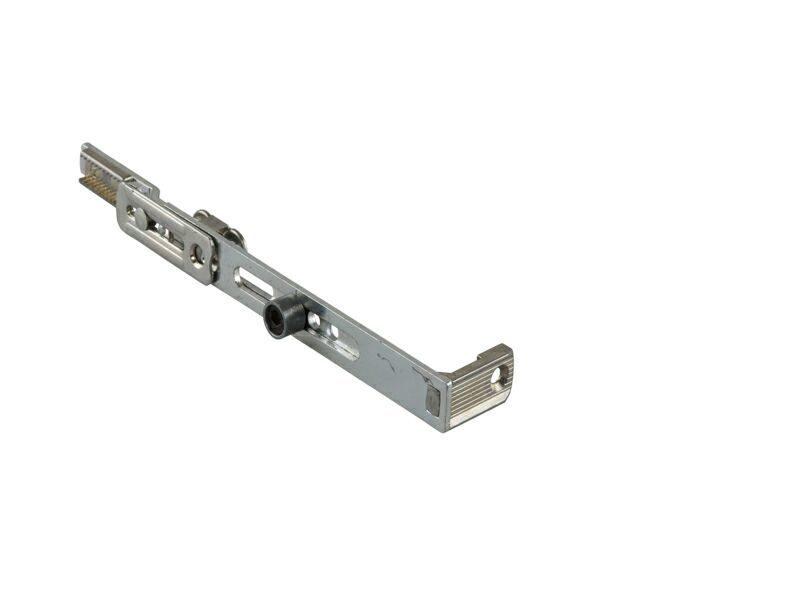 DXV150HR Концевой запор Maxbar неудлиняемый с 1 рол. цапфой, 150 мм