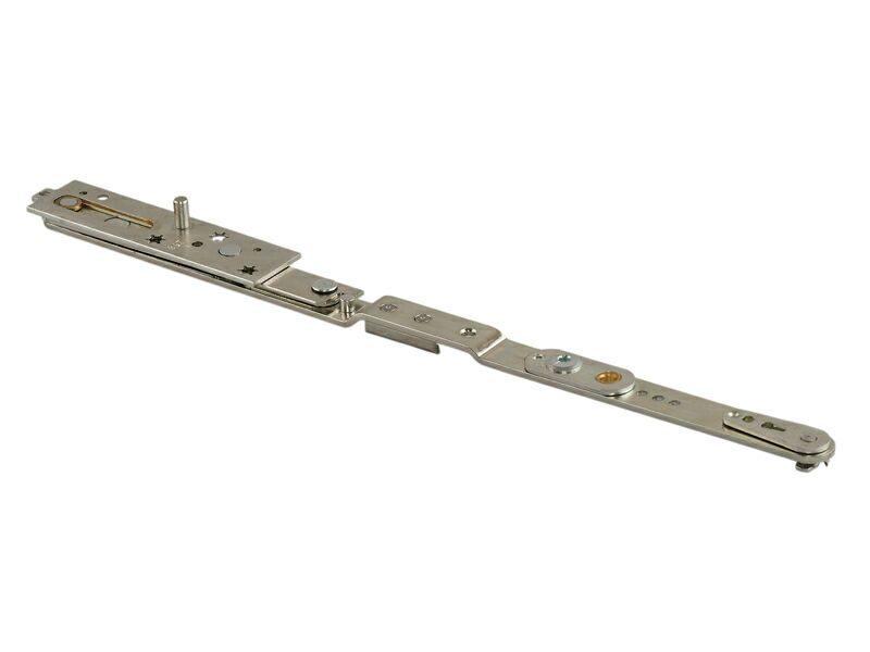 Кронштейн ножниц V-V 29 Тип.2+3 681-850 Лев.