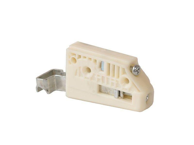 Навес для шкафа FIRMAX правый, под саморез, регулируемый, пластик
