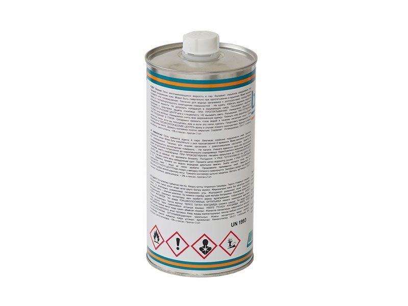 Очиститель для ПВХ Bauset №20, WG-20, 1л. (Очиститель жира Cosmofen №20, 1л.)