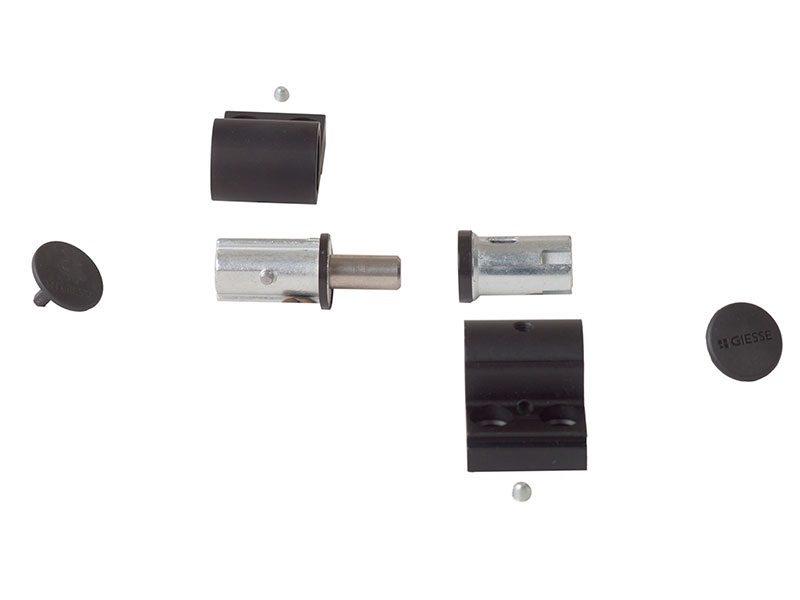 Петля DOMINA HP COVER NEW 2-х секц (без крепления), м/о 62,5 мм, 05120190V