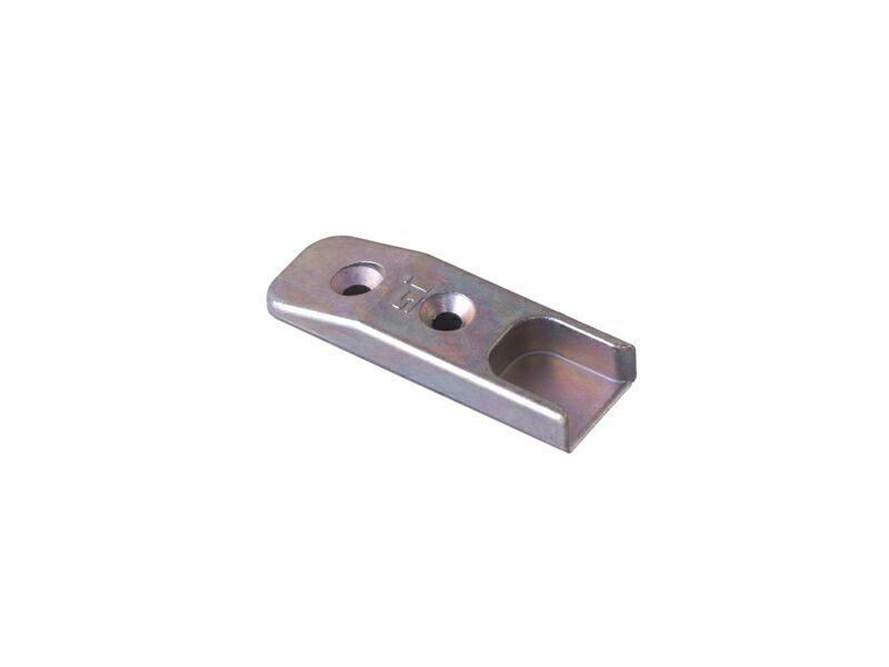 Планка ответная 56 мм A1362 дер.гл.фальц 20 мм TS