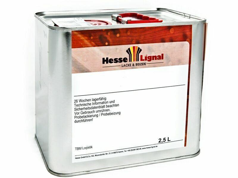 Полиуретановый отвердитель Hesse DR 474-1 2.5л