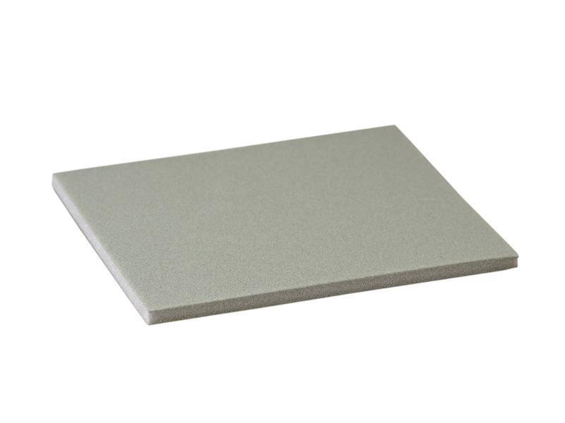 Губка шлифовальная Flexifoam Pad HD2S 98x123x5мм P280