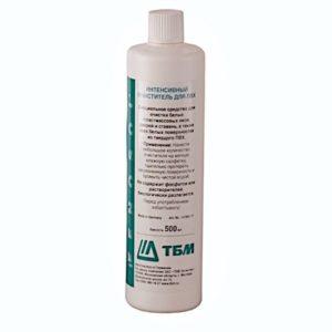 Интенсивный очиститель для ПВХ Fenosol, 0,5л.