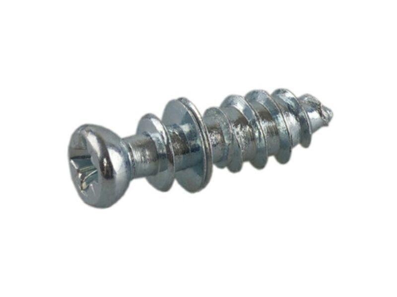 TI01 Дюбель для полкодерж.,L=12 мм сталь, цинк. покр.