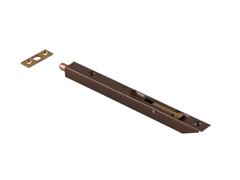 LC 260 200 B0 02 Шпингалет для дер.дв.200мм бронз