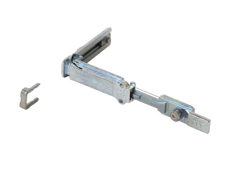 Угловой переключатель без блокиратора, Европаз