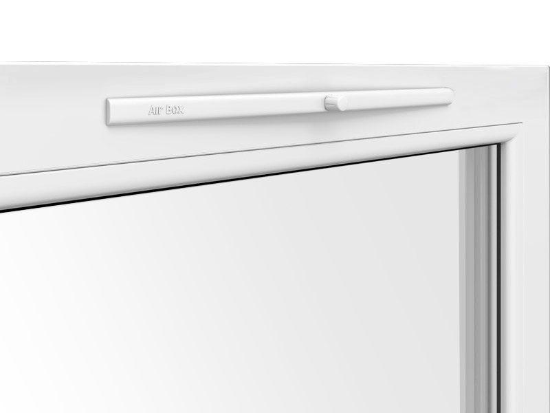 Вентиляционный клапан Air-Box Comfort S