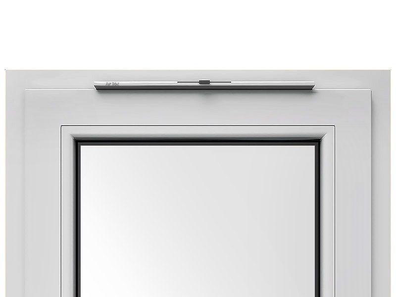 Клапан вентиляционный Air-Box Comfort белый
