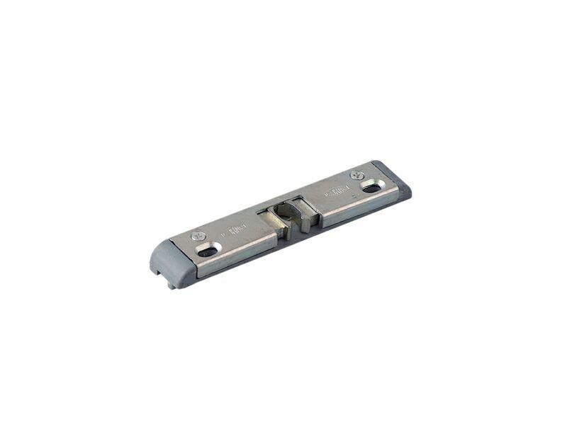 Защелка балконная 9 мм (kbe 58mm) (7001.0115) купить.