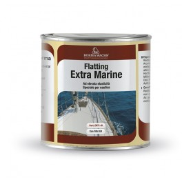 FLATTING EXTRA MARINE - Яхтный алкидно-уретановый лак