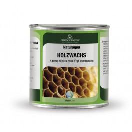 WATERBORNE BEESWAX IN PASTE FORM - Натуральный пчелиный воск на водной основе