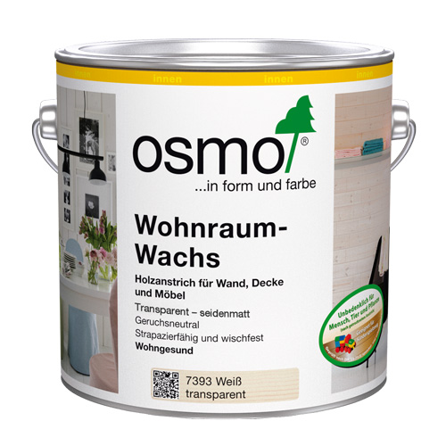 Воск OSMO для внутренних работ