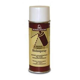 Безореольный лак-спрей - Holzspray