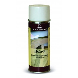 HAND FINISHING OIL - Holz246 Масляное покрытие для мебели