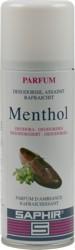 SAPHIR - Дезодорант MENTHOL, 200мл.